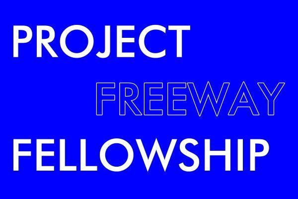 Diverseworks Houston Texas Project Freeway art fellowship