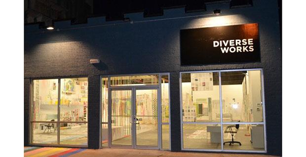 Diverseworks Houston