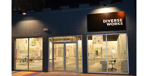 Diverseworks Houston