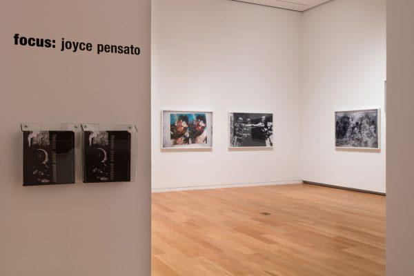 FOCUS- Joyce Pensato at the Modern Art Museum of Fort Worth