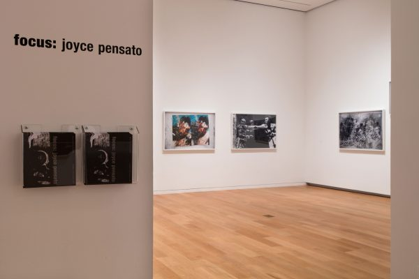 FOCUS- Joyce Pensato at the Modern Art Museum of Fort Worth