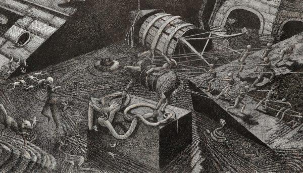 Daniel Heimbinder, So It Goes (detail)