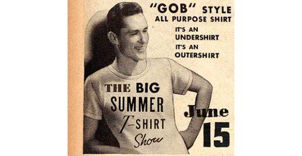 The Big Summer T-Shirt Show