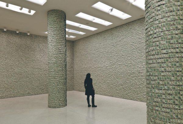 The Hugo Boss Prize 2010: Hans-Peter Feldman' At The Guggenheim