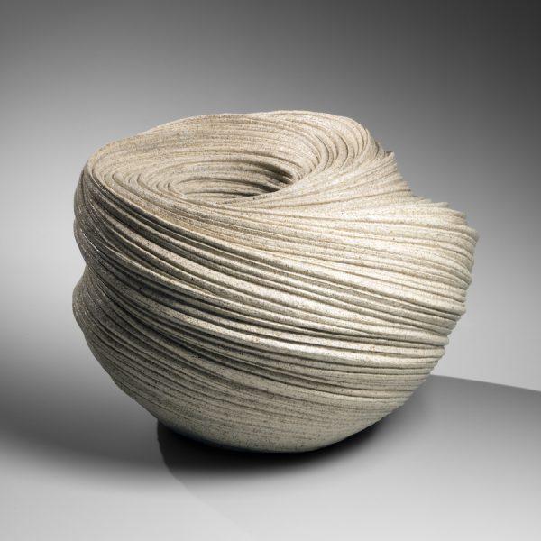 Sakiyama Takayuki (b. 1958), Ch t (Listening to Waves), 2016