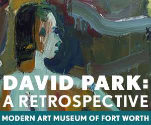 DFW Art Events