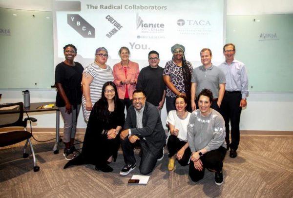 Community Development Support Awarded to Six Dallas Art Enterprises