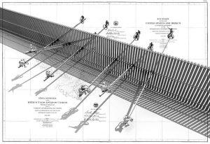 Rendering-of-Ronald-Raels-teeter-totter-wall-via-Virginia-San-Fratello-Instagram