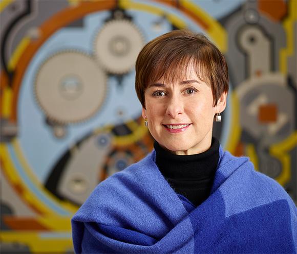 Sue Canterbury
