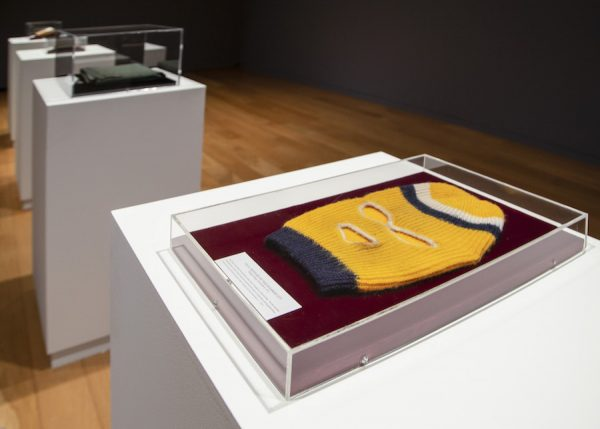 Chris Burden - You'll Never See My Face in Kansas City