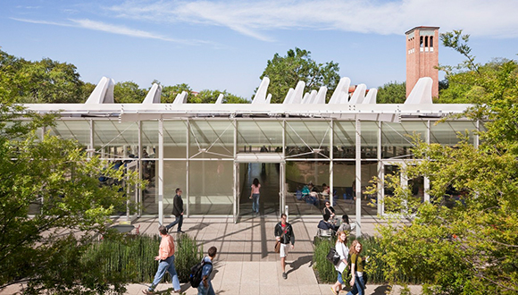 Raymond-and-Susan-Brochstein-Pavilion-Rice-University