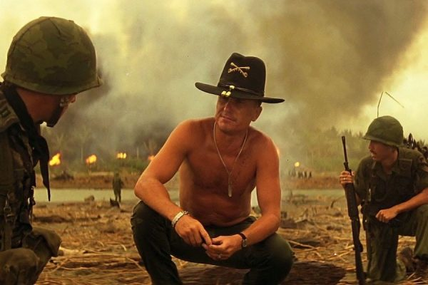 Still from Apocalypse Now, 1979