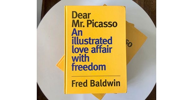 Fred-baldwin-dear-mr-picasso