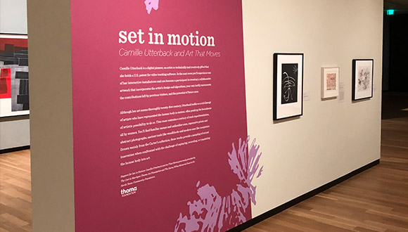 Camille-Utterbacks-interactive-video-work-one-of-four-new-shows-at-Amon-carter-museum