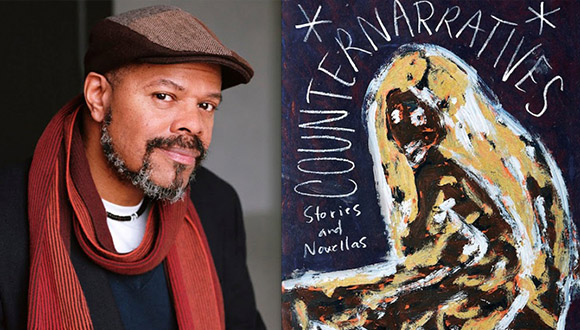 John Keene wins MacArthur Genius Grant for Challenging and Expanding Our Views on American History