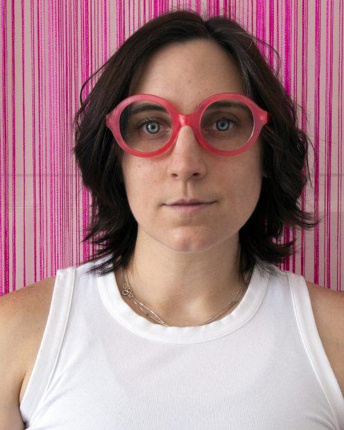 Professor Liss LaFleur