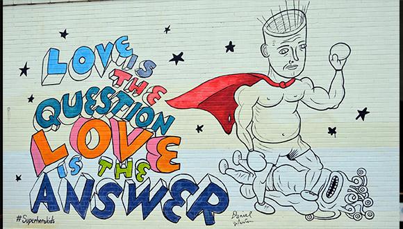 Mural-by-daniel-johnston