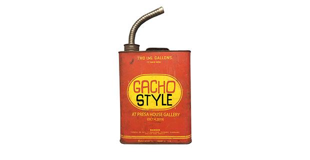 Ruben Luna- Gacho Style at Presa House in San Antonio October 4 2019