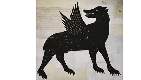 Matt Messinger- Bestiary at Devin Borden Gallery in Houston September 13 2019
