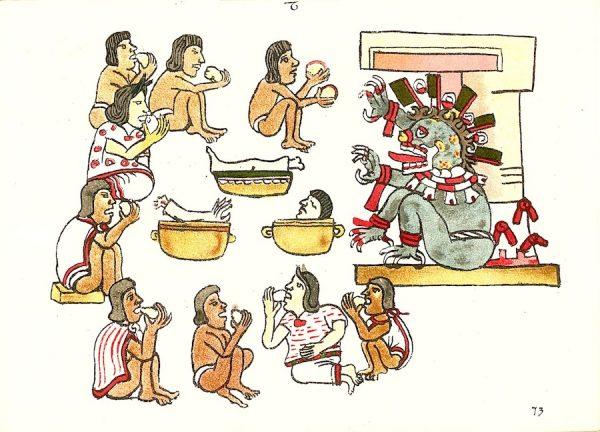 Codex Magliabechiano