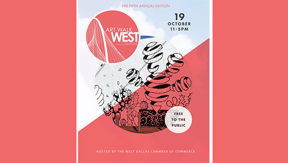 Art-Walk-West-Hosted-By-West-Dallas-Chamber