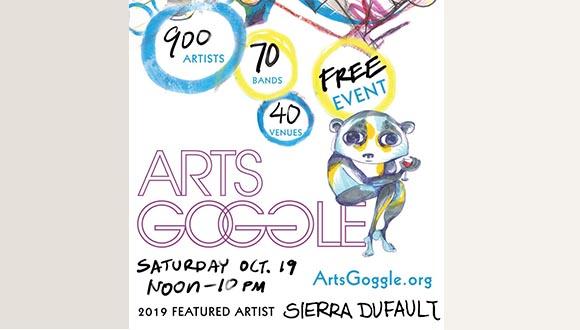ArtsGoggle-Fort-Worth