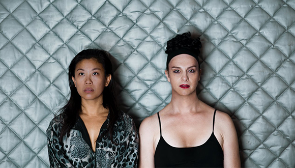 Chinati-Weekend-2019-performers-Ladies-of-LCD-Sound-System