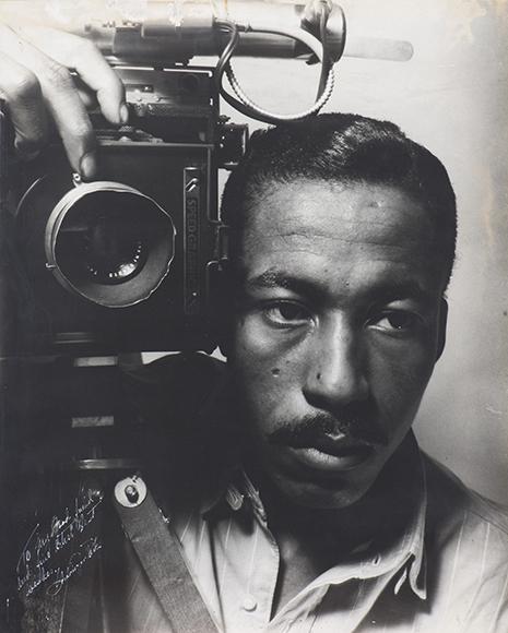 Gordon-Parks-Self-Portrait-1941