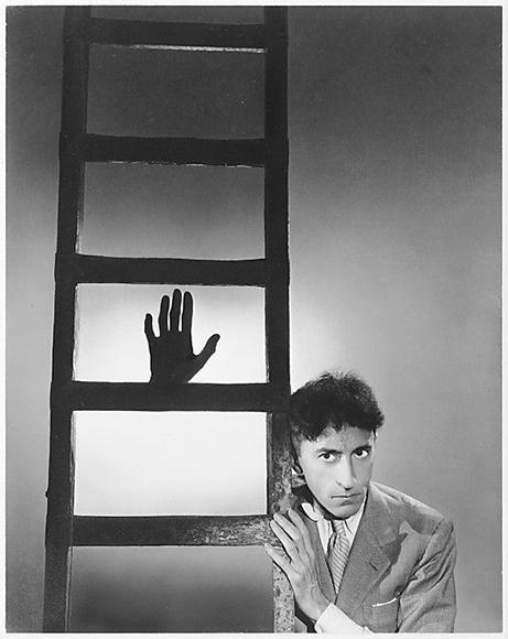 Jean Cocteau, June 1936 - George Platt Lynes (American, East Orange, New Jersey 1907–1955 New York City)