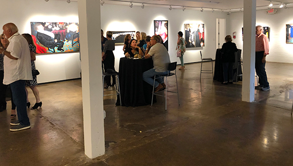 Nancy-Lamb-is-celebrated-at-artspace-111-fort-worth