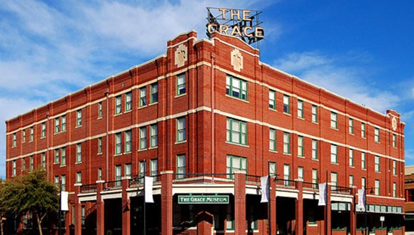 The-Grace-Museum-Abeline-Texas