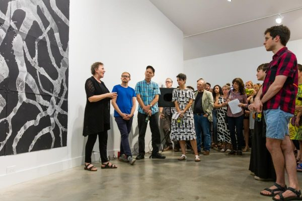 Crit Group 2019 at The Contemporary Austin