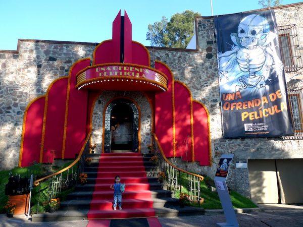 Dolores Olmedo Museum