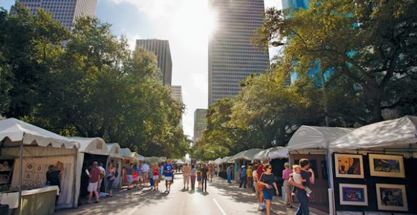 Bayou-City-Art-Festival