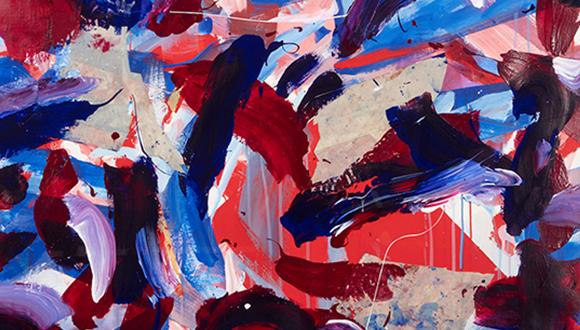 Bold-Lines-Works-by-Joseph-Glasco-at-Tyler-Museum-Of-Art-in-Tyler-November-23-2019