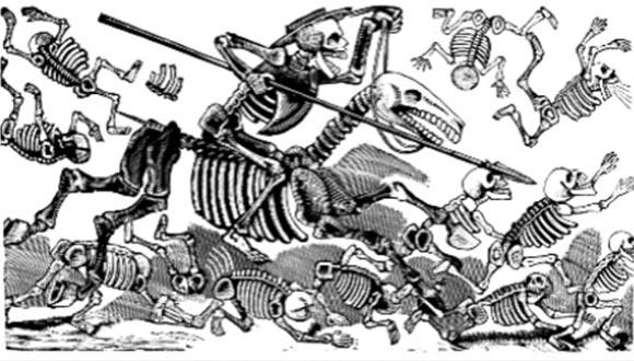 Day-of-the-Dead-Exhibition-by-Dr-Ruben-Cordova-at-Centro-de-Artes-San-Antonio