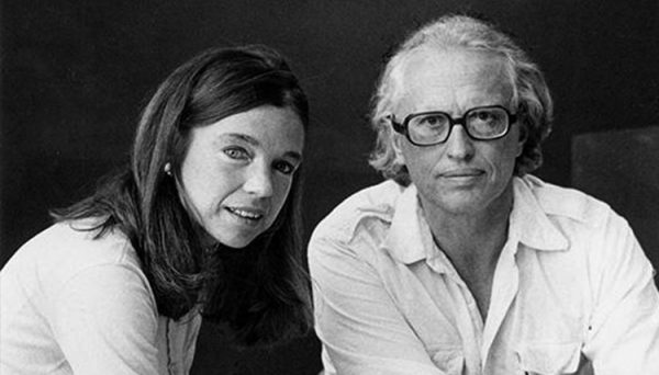 Fredrick-Baldwin-And-Wendy-Watriss-Who-Donated-their-photographic-archives-to-the-Briscoe-Center-at-UT-Austin