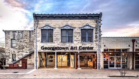 Georgetown-Art-Center