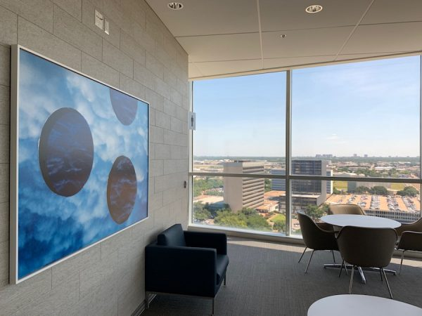 Work by Kevin Todora at University of Texas Southwestern Medical Center