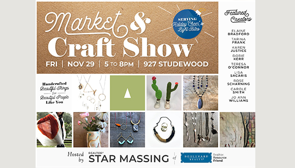 Market-And-Craft-Show