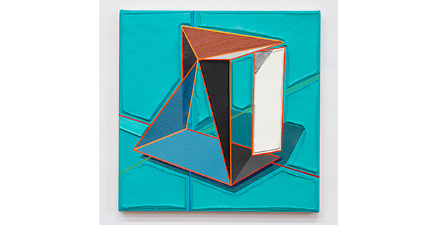 TOMMY FITZPATRICK- SUPERFLUX at Holly Johnson Gallery in Dallas November 23 2019