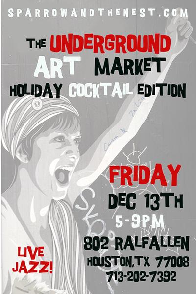Underground-Art-Market-Cocktail-Edition