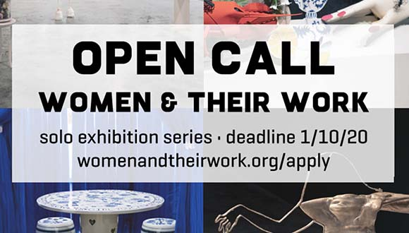 Women-And-Their-Work-open-Call