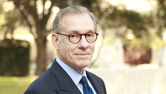 Gary-Tinterow-LACMA-Director