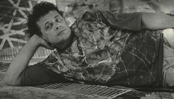 Gene Elder, Artist and Activist Dies at 69.