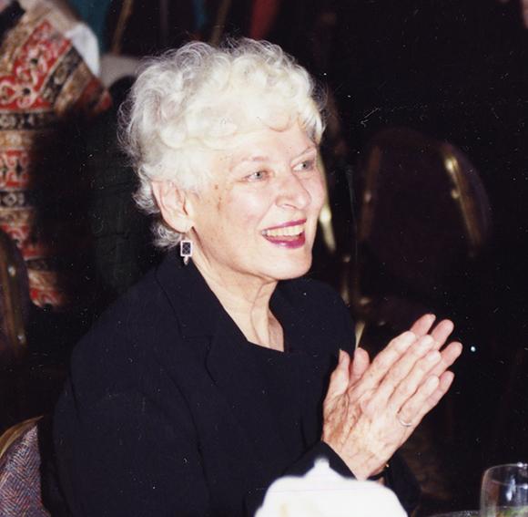 Gertrude-Barnstone-1925-2019