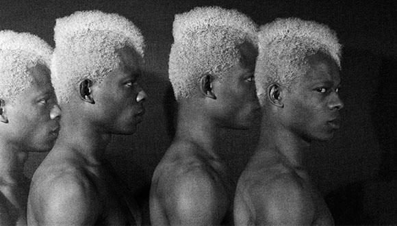 ROTIMI-FANI-KAYODE-Four-Twins-1985-Courtesy-of-Autograph-ABP