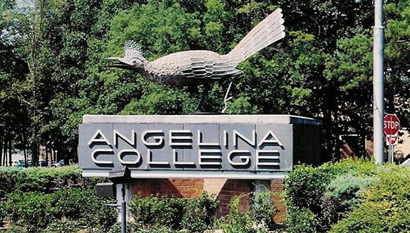 Angelina-College-Open-Call-2020