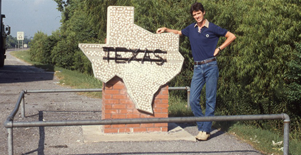 Celebrating Michael Galbreth in Houston January 26 2020