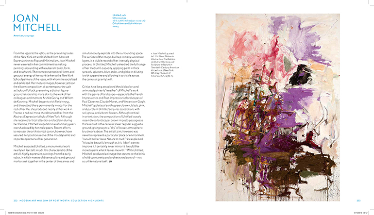 Joan-Mitchell-page-from-The-Modern-Collection-Highlights-Catalog